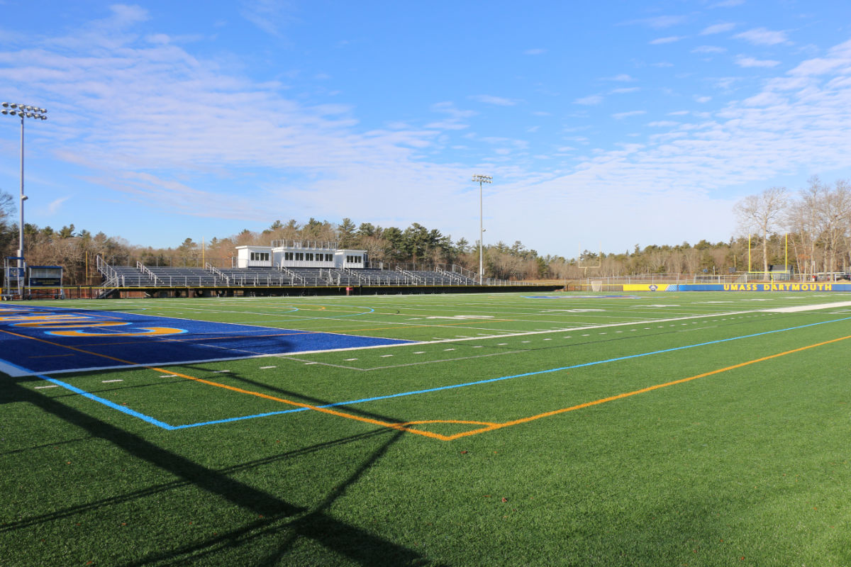 Umass Dartmouth Cressy Stadium